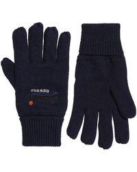 Superdry - Orange Label Glove - Lyst