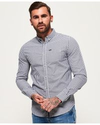 Superdry | Ultimate University Oxford Shirt | Lyst