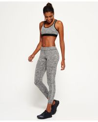 Superdry | Core Gym Leggings | Lyst