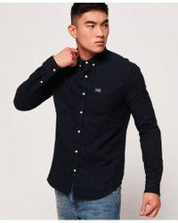 Superdry - Nordic Work Shirt - Lyst