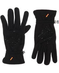Superdry - Running Gloves - Lyst