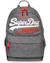 Superdry - Premium Goods Backpack - Lyst