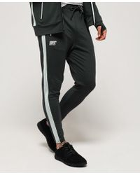Superdry - Active Training Joggers - Lyst
