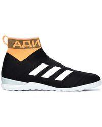 on sale d215f 7fcf8 Gosha Rubchinskiy - High-top Nemeziz Sneakers - Lyst