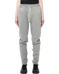 Fear Of God - Heavy Terry Everyday Sweatpants - Lyst