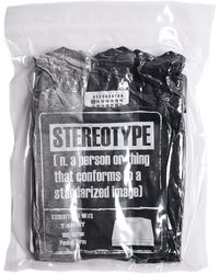 Maison Margiela - Stereotype Pack Of 3 T-shirts - Lyst