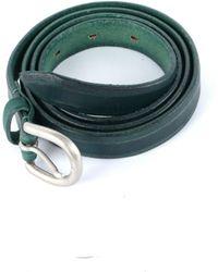 Y's Yohji Yamamoto - Leather Belt - Lyst