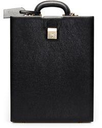 Balenciaga - Leather Case - Lyst