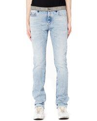 Maison Margiela | Re-edition Jeans | Lyst
