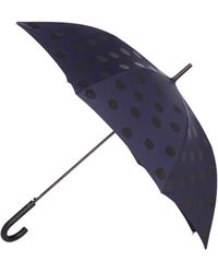 Y's Yohji Yamamoto - Polka-dot Umbrella Cane - Lyst