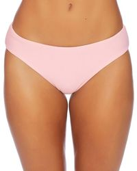 Splendid - Color Blocked Retro Bottom - Lyst