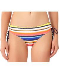 ac6b7128a26 Anne Cole Bolo Babe Alex Adj Side Tie Bottom - Save 53% - Lyst