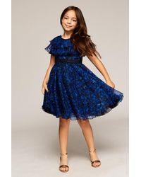 Tadashi Shoji - Mckenzie Dress - Lyst