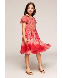 Tadashi Shoji - Paradise Breeze Dress - Lyst