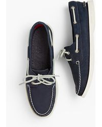 Talbots - The Original Sperry® Boat Shoe - Lyst