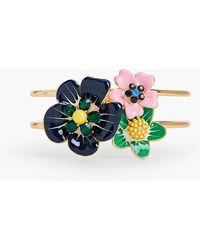 Talbots - Tropical Blooms Cuff - Lyst