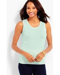 Talbots - Supersoft Charming Shell - Lyst
