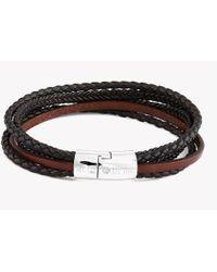 Tateossian - Multi-strand Cobra Bracelet - Lyst
