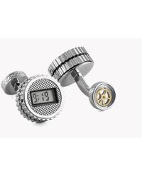 Tateossian | Digital Watch Cufflinks | Lyst