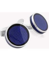 Tateossian - Tablet Ice Cufflinks - Lyst