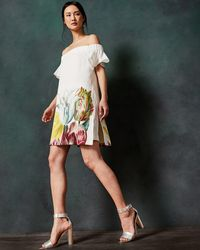 Ted Baker - Tranquility Romper - Lyst