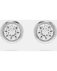 Ted Baker - Swarovski® Crystal Stud Earrings - Lyst