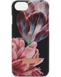 Ted Baker - Tranquility Iphone 6/6s/7/8 Clip Case - Lyst