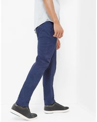 Ted Baker - Slim Fit Chinos - Lyst