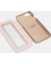 Ted Baker - Harmony Iphone 6/6s/7/8 - Lyst