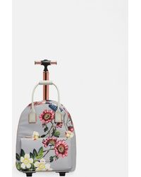 Ted Baker - Oracle Travel Bag - Lyst