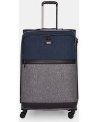 Ted Baker - Large 4-wheel Case - Lyst