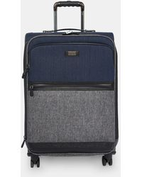 Ted Baker - Medium 4-wheel Case - Lyst