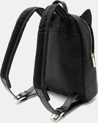Ted Baker - Nylon Cat Whiskers Backpack - Lyst
