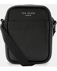 Ted Baker - Branded Small Flight Bag - Lyst