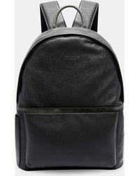 Ted Baker - Crossgrain Backpack . - Lyst