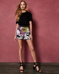 Ted Baker - Windermere Shorts - Lyst