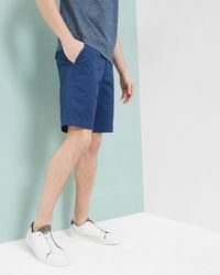 Ted Baker - Chino Shorts - Lyst