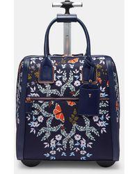 Ted Baker - Kyoto Gardens Travel Bag - Lyst