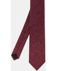 Ted Baker - Knitted Wool Tie - Lyst