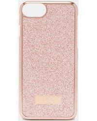 Ted Baker Glitter Iphone 6/6s/7 Case