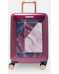Ted Baker - Balmoral Small Suitcase - Lyst
