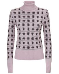 Temperley London - Night Knit Jumper - Lyst