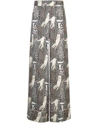 Temperley London - Rally Trousers - Lyst