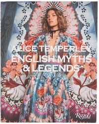 Temperley London - English Myths And Legends Book - Lyst