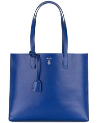 Mark Cross - Fitzgerald Large Shopper Tote - Lyst