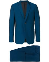 Paul Smith - Classic Slim Suit - Lyst