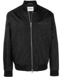 Iceberg - Winter Jacket - Lyst
