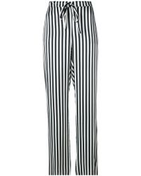 Marques'Almeida - Pyjama Trousers - Lyst