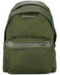 Stella McCartney - Nylon Backpack - Lyst