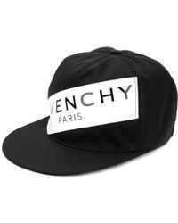 8c1c08897e9 Givenchy - Logo Baseball Hat - Lyst